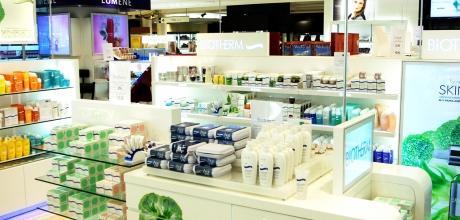 Biotherm, cosmetics brand