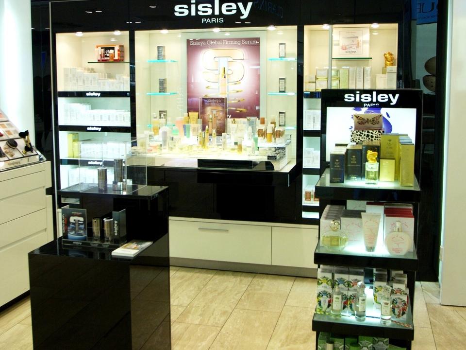 Sisley, cosmetics brand IMG_7559